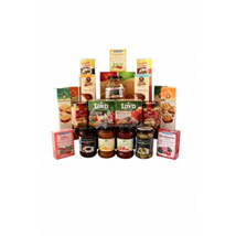 Sunshine Gift Basket: Send Gifts to Spain