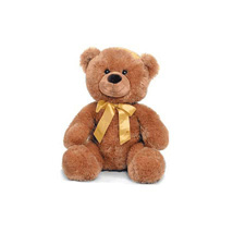 Benson The Bear: Gifts to Thailand
