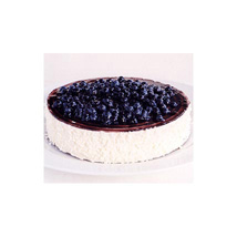 Blueberry Cheesecake: Gifts to Thailand