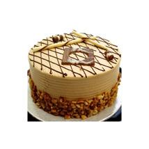 Coffee Cake: