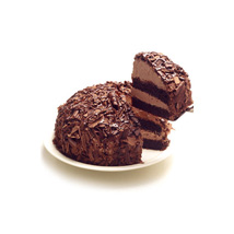 Chocolate Bombe: Send Gifts to Turkey