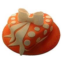 2.5 Kg Heartshape Cake: