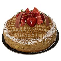 Apple Crumble: Cakes Delivery in Sharjah