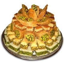 Baklava Pistasho: Send Sweets to UAE