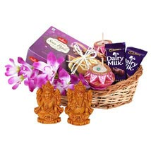 Deepavali Favourite: Send Diwali Sweets to Sharjah