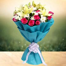 Elegance n Joy: Send Flower Bouquets to UAE