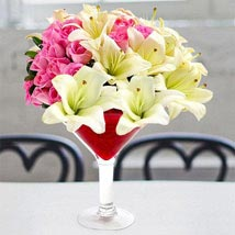 Floral Margarita: Mothers Day Flowers to UAE