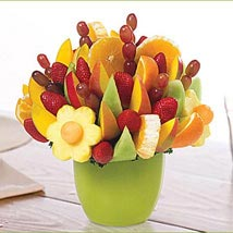 Fruit Fiesta Bouquet: Eid Gifts to Abu Dhabi