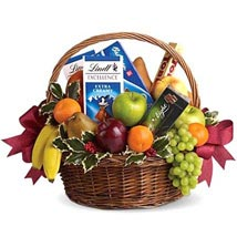 Fruitful Hamper: Send Gift Hampers to Dubai