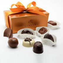 Godiva Classic 500: Best Chocolate Shops in Sharjah, Abu Dhabi