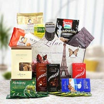 Heavenly Delight: Send Gift Hampers to Dubai