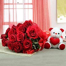 Lovable Combo For U: Valentines Day Gifts for Her