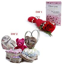 Lovely Hearts: Valentines Day Gifts for Her