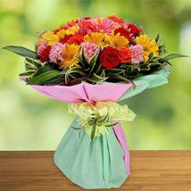 Lovely Sentiments: Send Flower Bouquets to UAE