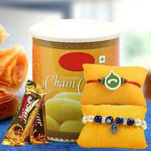Mithai Hamper: Send Sweets to UAE