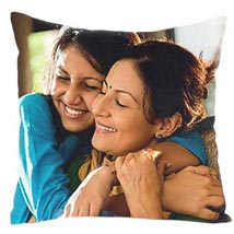 Personal Ecstatic Cushion: Personalized Gifts to Abu Dhabi