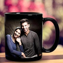 Personalized Couple Mug: Personalised Gifts to Abu Dhabi