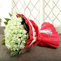 Piece in Disguise: Anniversary Bouquet to UAE