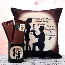 Propose Her: Valentines Day Gifts for Her