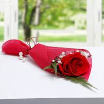 Pure Love with Roses: Valentines Day Gifts for Her