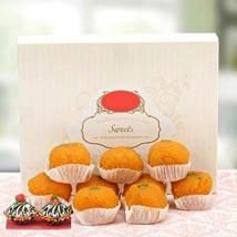 Saffron Delight UAE: Sweets to UAE