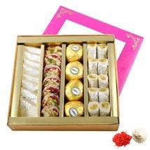 Sweets Box UAE: Send Sweets to UAE