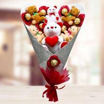 Tender Hugs: Send Gift for Her to UAE