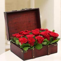 Treasured Roses: Send Roses to UAE