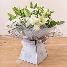 Ava Arrangement: Sympathy & Funeral Flowers to UK