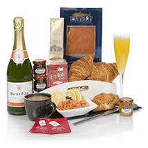 Celebration Breakfast: Gifts for Mothers Day