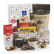 Chocolicious: Gifts for Anniversary in UK