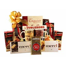 Coffee for you: Gifts for Anniversary in UK