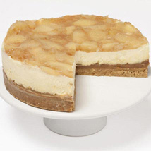 Feast With Cheesecakes: Gifts for Anniversary in UK