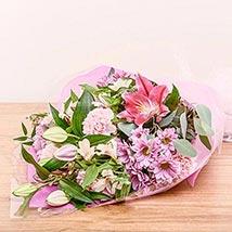 Freya Arrangement: Sympathy N Funeral Flowers UK