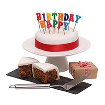 Happy Birthday Cake: Send Cakes to Glasgow