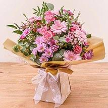 Jade Arrangement: Sympathy & Funeral Flowers to UK
