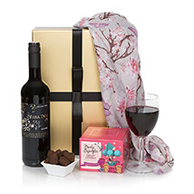Ladies Indulgence: Send Mothers Day Gifts to UK