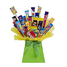 Sweet Bouquet: Fathers Day Gifts to UK