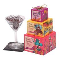 Truffle Trio: Best Chocolate Shops in london UK