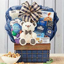 Bear Hugs Wishes: Gifts to New York