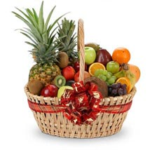 Bountiful Harvest: Mothers Day Gift Hampers USA