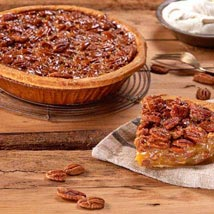 Classic Pecan Pie: Send Cakes to Los Angeles