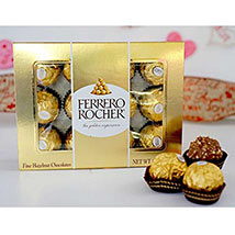 Delectable Rochers: Valentine Day Gifts Bellevue