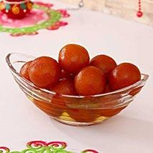 Haldirams Gulab Jamun: Sweets