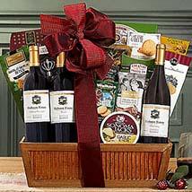 Hobson Estate Trio: Send Thank You Gifts to USA