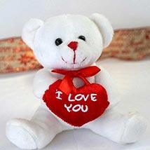 I Love U Teddy Bear: Valentine Day Gifts Portland