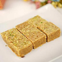 Jaybharat Mohan Thal Sweets: Sweets to Allentown