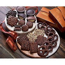Rocky Mountain Chocolate Mothers Day Collection: Send Mothers Day Gifts to USA