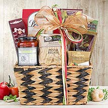 Taste of Italy: Send Birthday Gifts to Ontario
