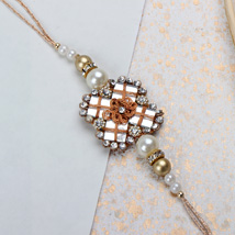 A Must Have Mirror Rakhi WES:
